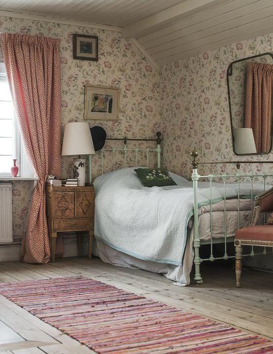Photo of Stile rustico che decora per una casa calda e accogliente