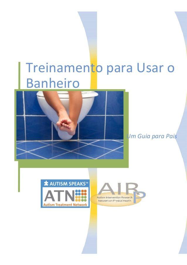 Manual treinamento para_usar_o_banheiro