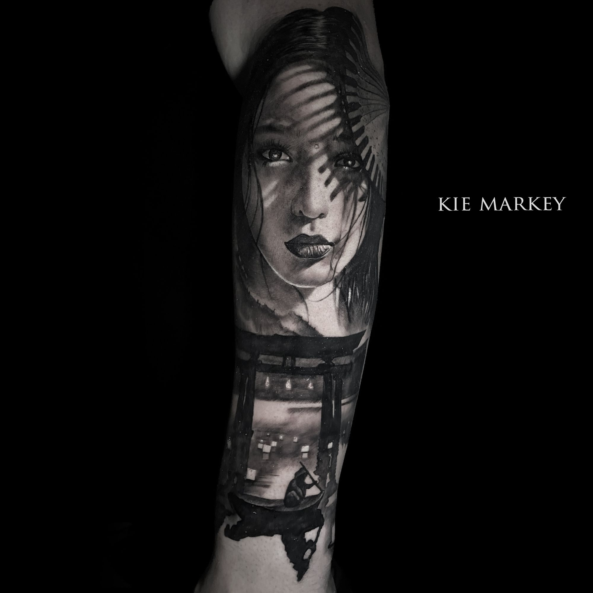 Artist: @kiemarkey  For bookings with Kie, please email: blackcrowntattoo@gmail.com .  #bng #realistictattoo #bngsociety #ink #tattoo #bnginksociety #realistic #blackandgreytattoo #inked #blackngray #tattoosofinstagram #blackandgrey