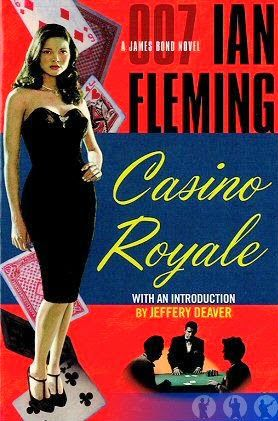 Ebook download ian fleming royale casino free