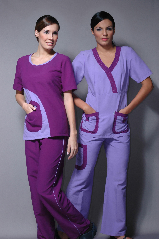 Uniformes Para Profesionales De Salud Stylish Scrubs Nursing Scrubs Outfits Scrubs Outfit