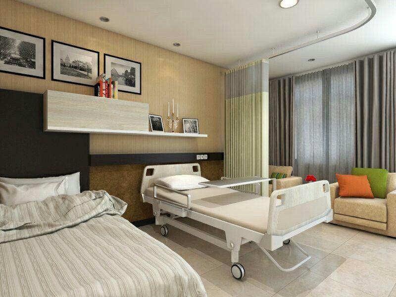 vip room s mawardi hospital krian vip hospital room