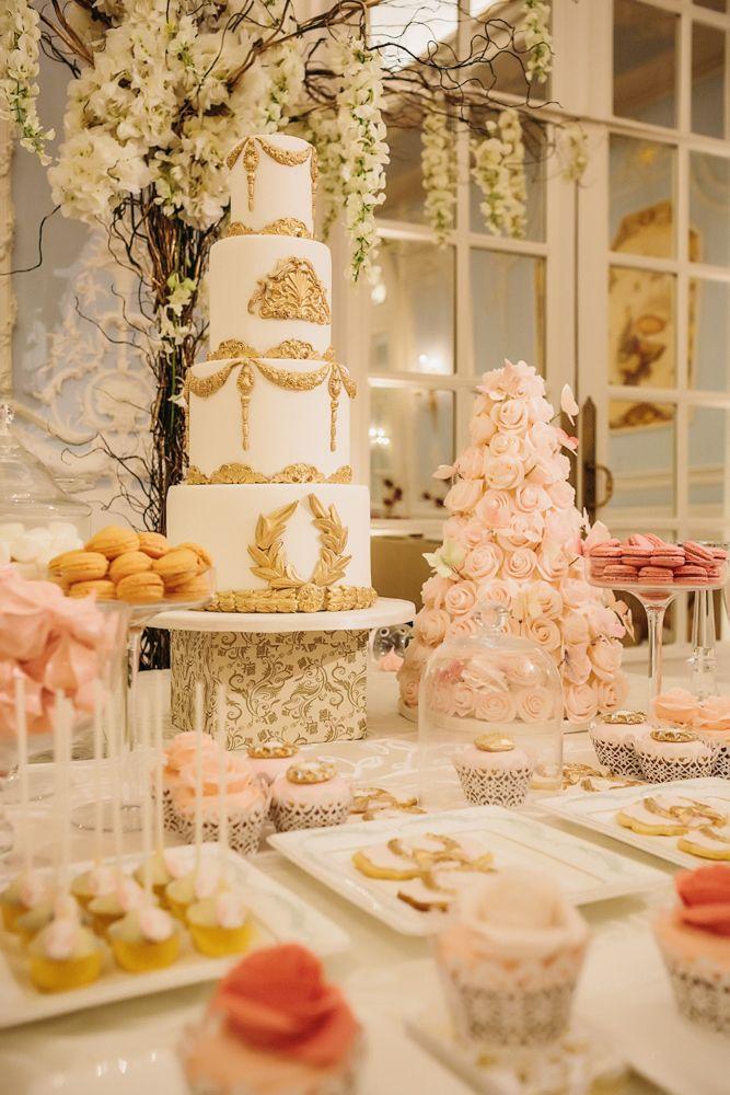 Dessert | Pinterest | Dessert table, Cake and Wedding cake