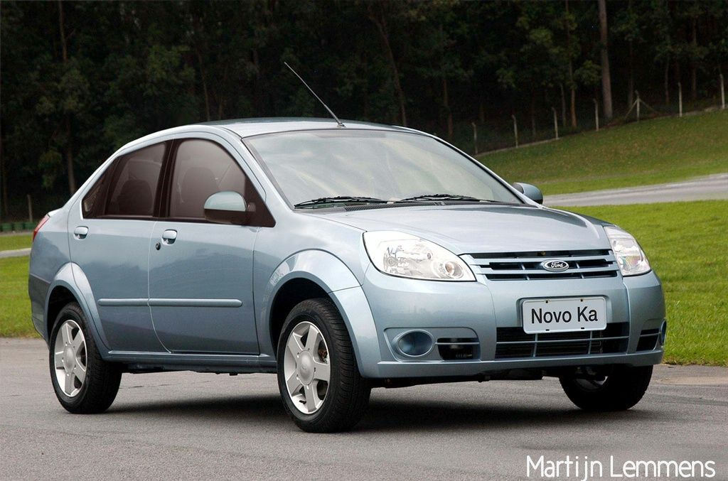 Bangalore Car Hire Provide Good Conditions Ford Ikon Car Hire