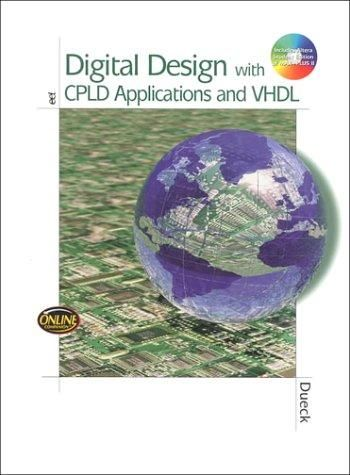 Download Delmar Digital Design With Cpld Applications Vhdl Pdf