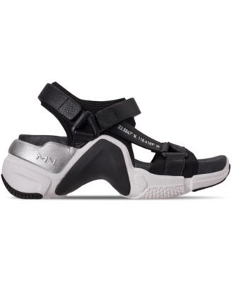 Blue Cruise Sporty Womens Sandals