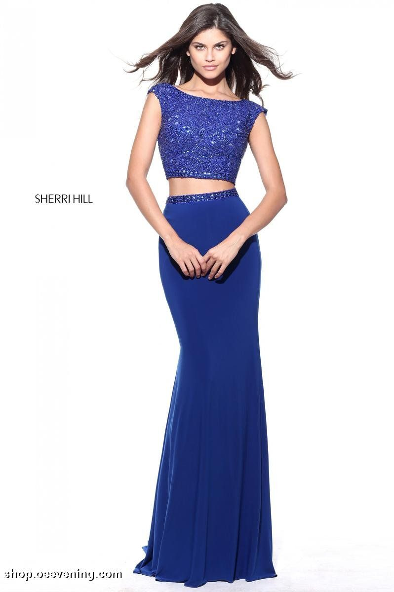 Sherri Hill Prom 2017, Style 51125   Sherri Hill Prom 2018   Pinterest