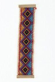 Native Boogaloo Bracelet
