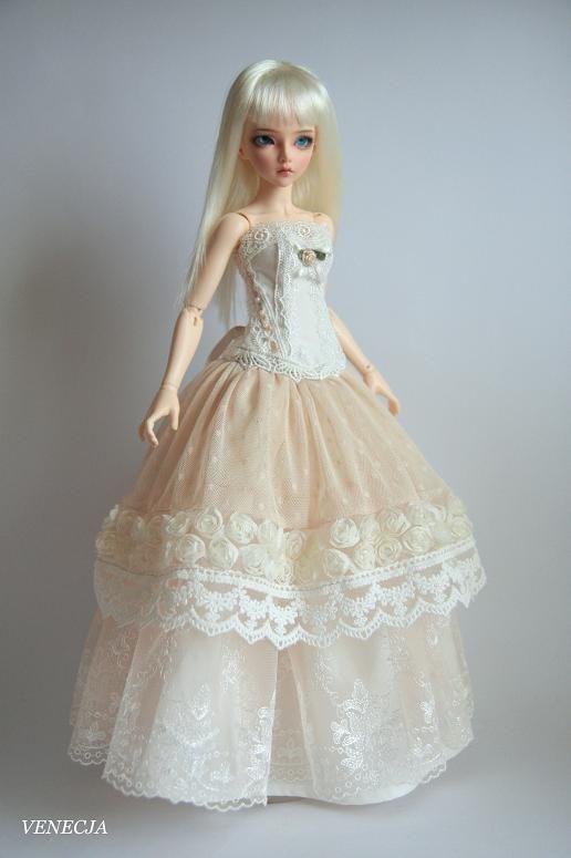Fairyland Mirwen DRESS