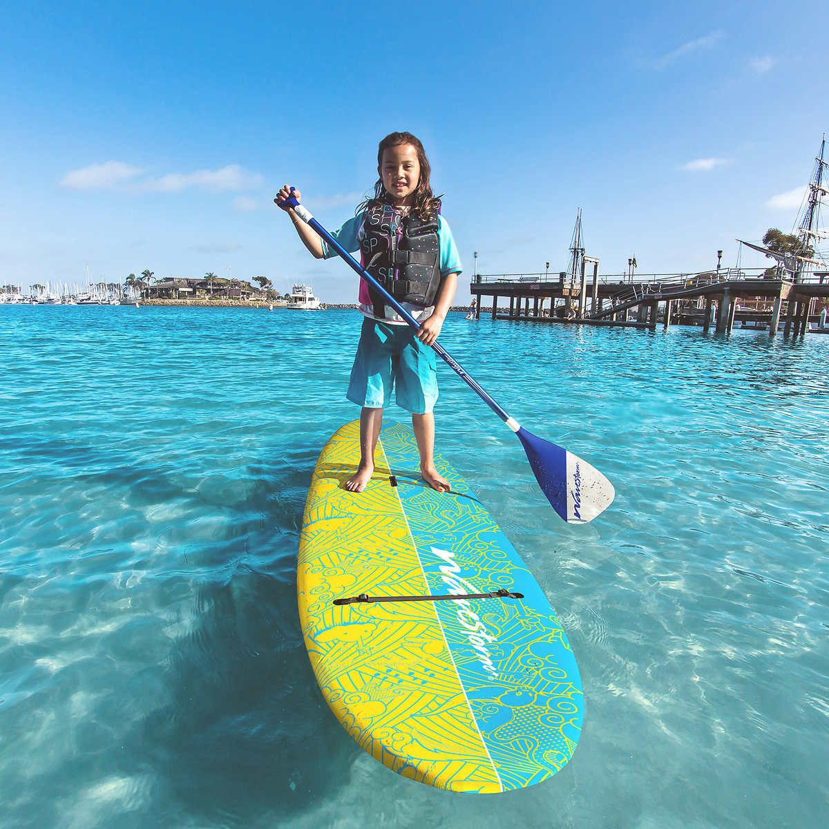 Pin By Melanie Mcintyre On Beach Paddle Boarding Sup Accessories Kayak Paddle