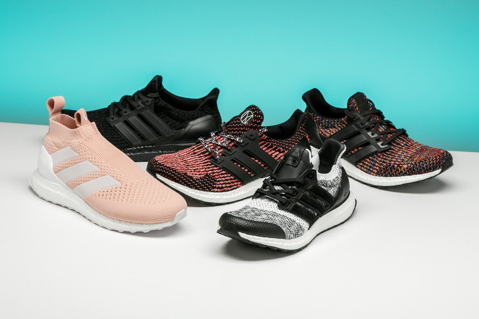 e57f26d6d6107 Here s SG s comprehensive ranking of the best 2017 Ultra Boost releases so  far.