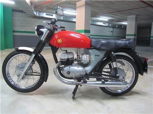 Motos De Segunda Mano Motos De Ocasión Y Venta De Motos Usadas Montesa Venta De Motos Usadas Motos De Segunda