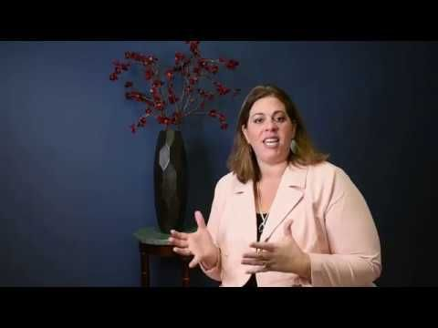 Dr. Lambert talks about our cohesive and comprehensive ...