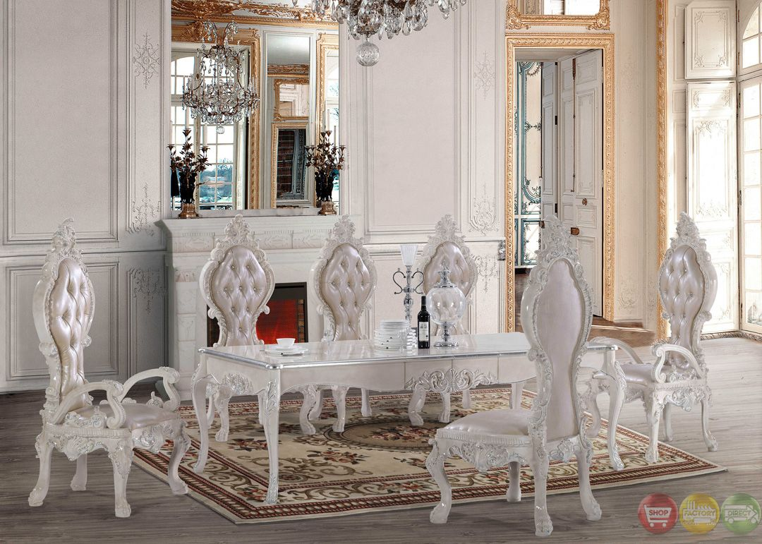 White Dining Room Sets Formal   Best Paint For Wood Furniture Check More At  Http: