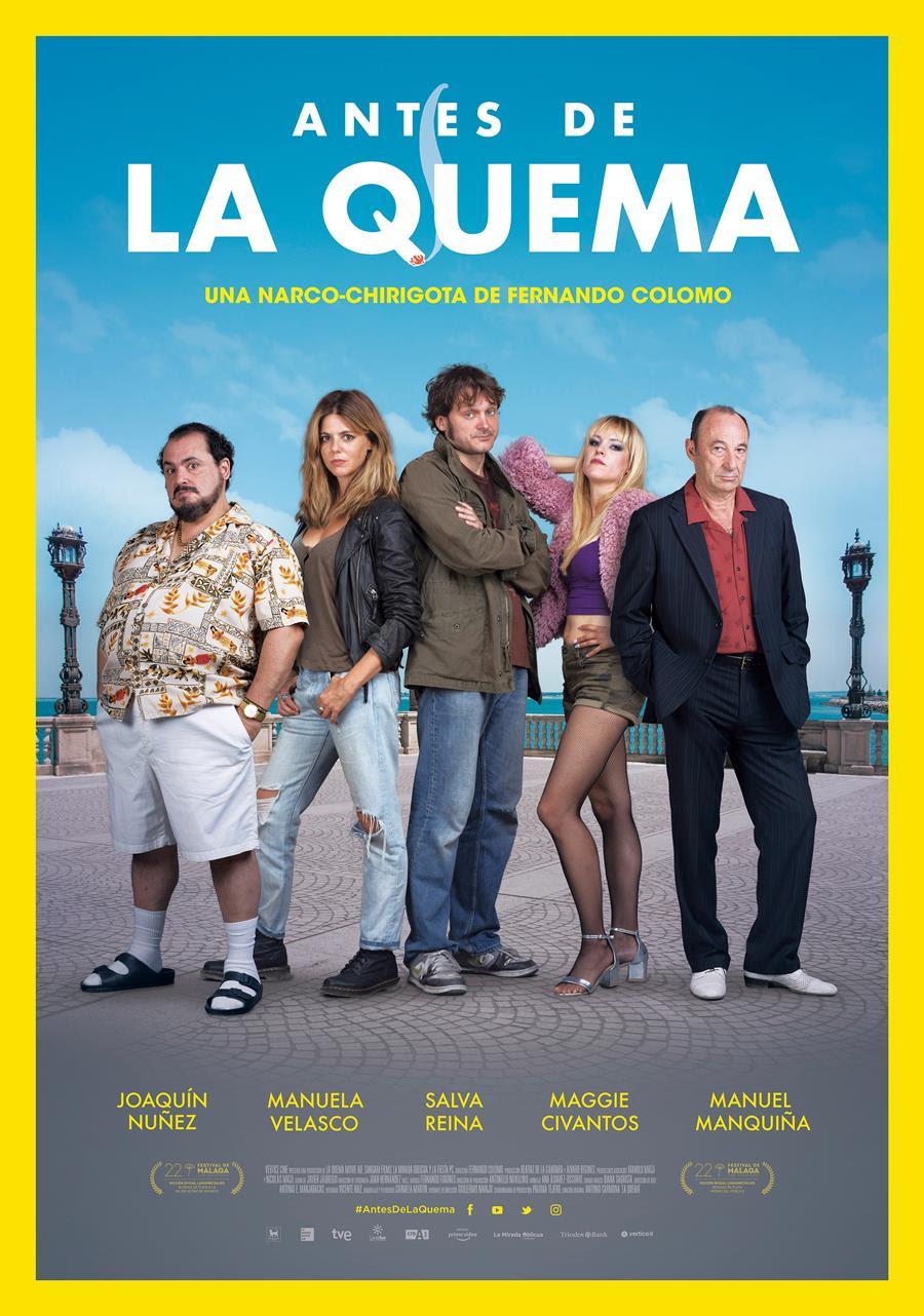 Antes De La Quema Cine Peliculas De Comedia Peliculas En Cartelera