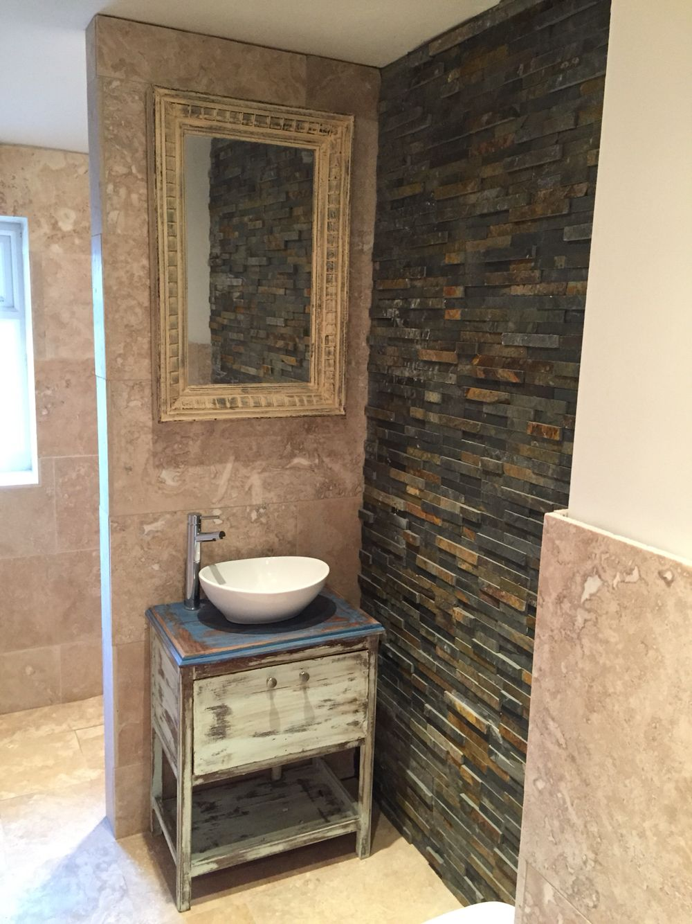 Bathroom Ideas Travertine modern ageless bathroom design createddesign virgin