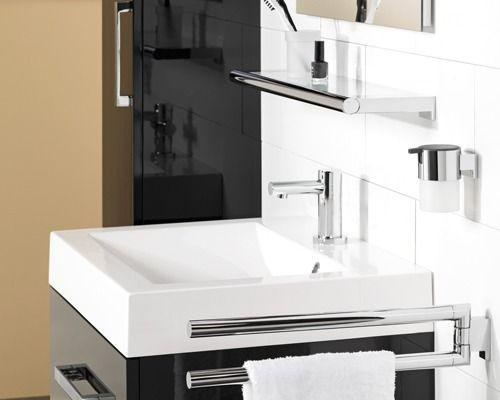 Tiger Toilet Accessoires : Tiger bold badkamer en toilet accessoires tiger bold bathroom
