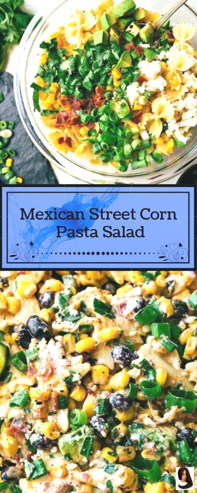 Mexican Street Corn Pasta Salad - Taste Of Home #mexicanstreetcorn #Corn #Home #MEXICAN #Pasta #salad #street #Taste Mexican Street Corn Pasta Salad - Taste Of Home        Mexican Street Corn Pasta Salad - Taste Of Home #mexicanstreetcorn