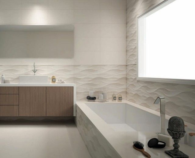 Amazing bathroom tile trends with bathroom tile trends for Bathroom ideas 2015
