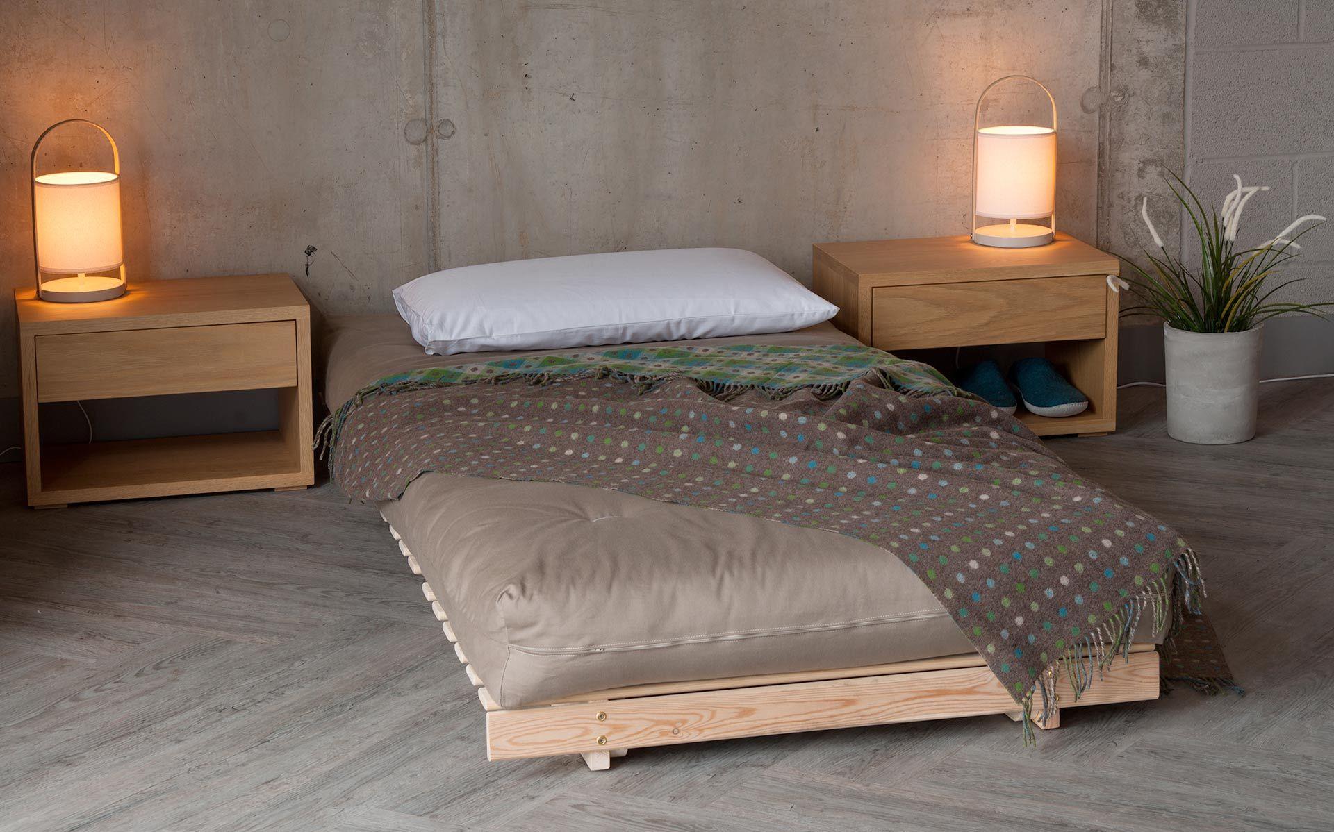 Tokyo Sofa Bed Futon sofa, Futon bedroom, Futon sofa bed