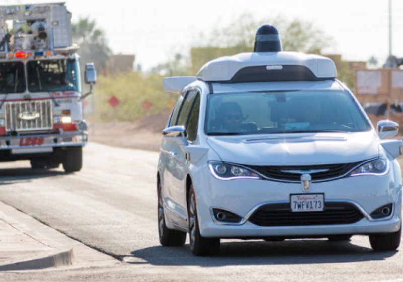 Weekend tech reading: Self-driving cars are here, a history