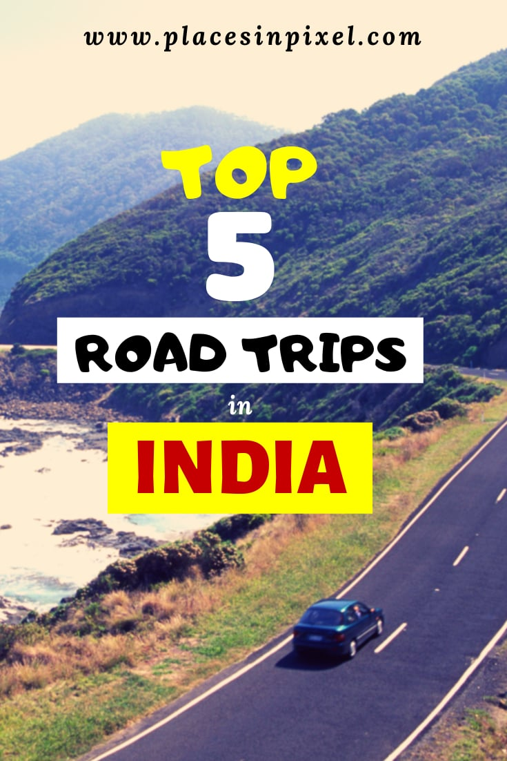 5 Gorgeous Roads To Ride In India Places In Pixel Wanderlust Travel Photography Road Trip Eastern Europe Travel