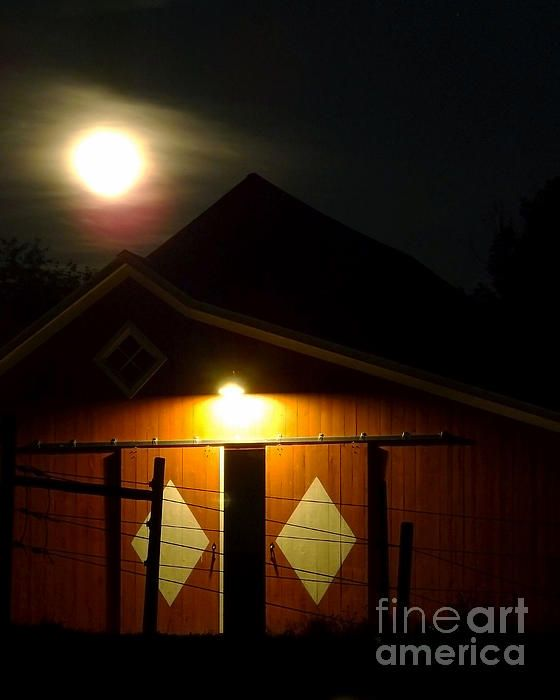 Bad Moon Rising 1 James Aiken