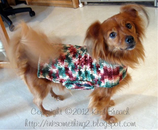 The Crafting Secretary | CROCHET FOR PETS | Pinterest | Hund und ...