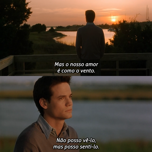 Um Amor Para Recordar Filmes Movies Frases E Movie Quotes