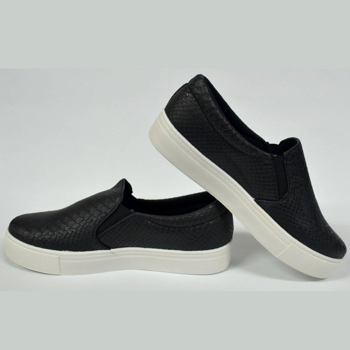 vans schoenen dikke zool