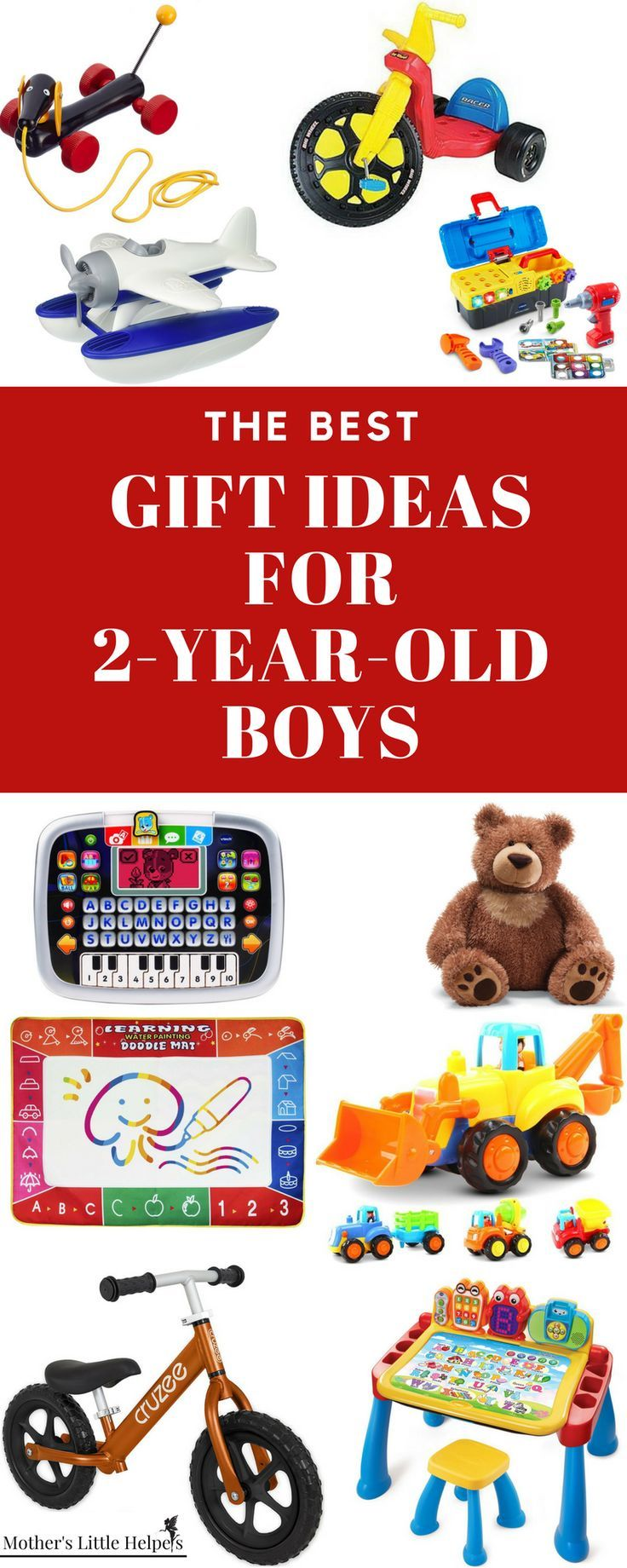 The best gift ideas for two year old toddler boys top toys these are the best toys for christmas birthday or easter presents toy gift guide for toddlers negle Image collections