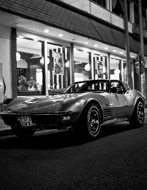 Tumblr Chevy Muscle Cars Corvette Corvette America