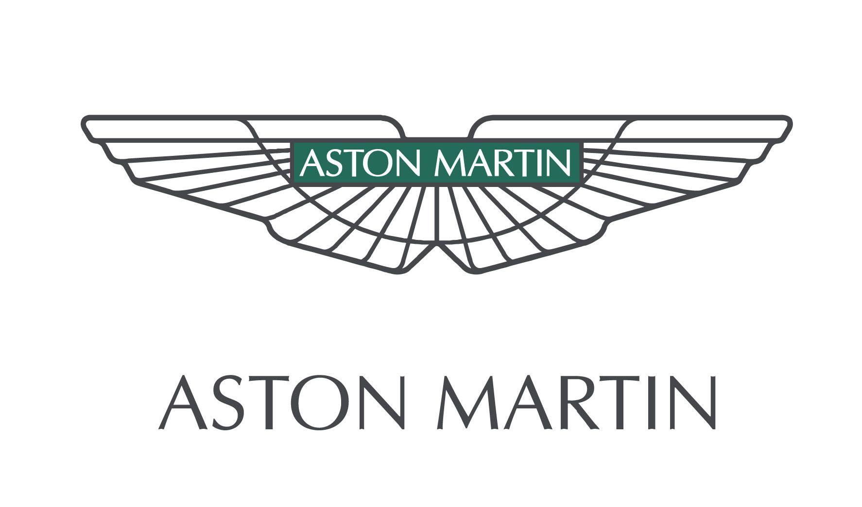 эмблемы автомобилей aston martin, bentley, austin