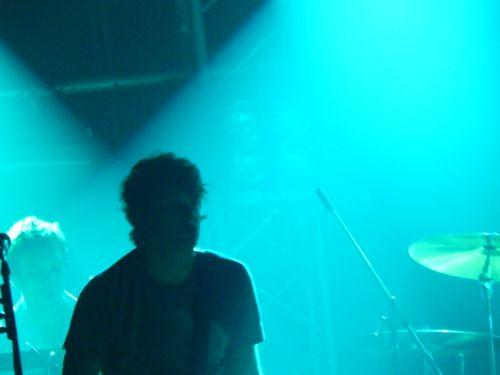 mariano roger : otra de babasonicos en el auditorio sur de temperley mariano roger y mas atras diego tuñon..  http://b0ludecesvarias.blogspot.com.ar/    http://b0ludecesvarias.blogspot.com.ar/2015/05/babasonicos-en-el-auditorio-sur-de.html | ahorayya2