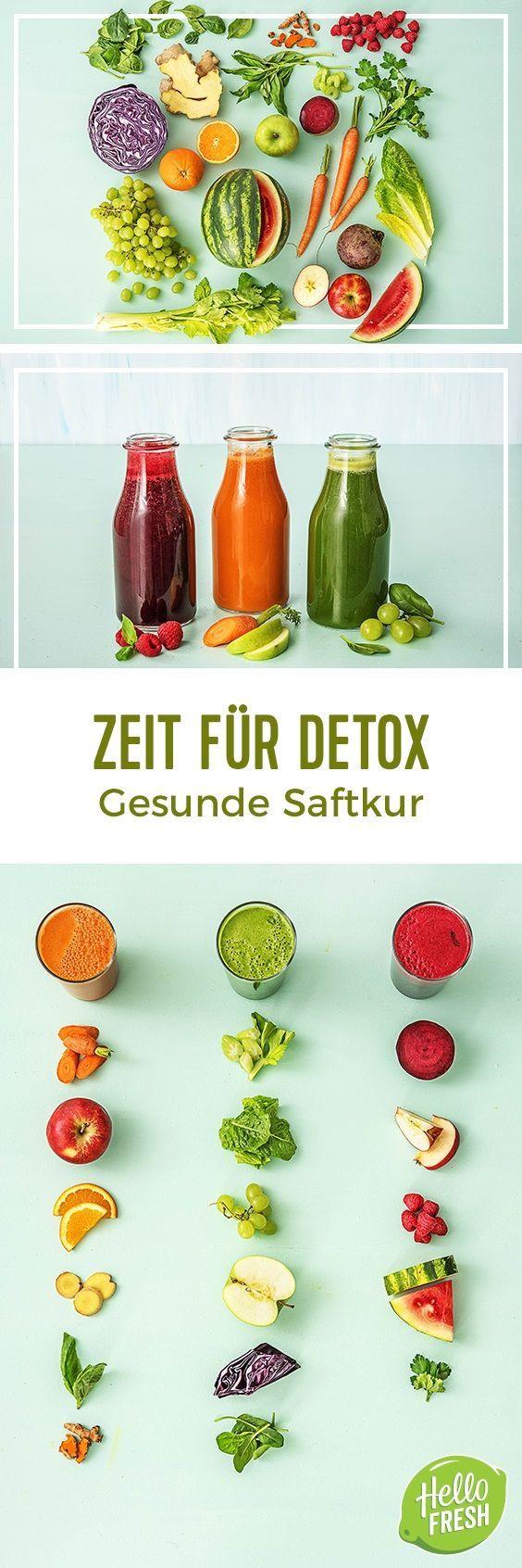 alles was du ber eine saftkur wissen musst let 39 s brunch rezepte ideen detox juice
