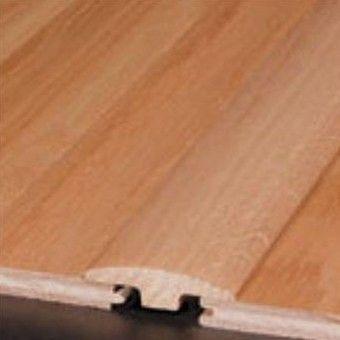 0 25 X 2 X 78 Ash T Molding In Gunstock Bruce Flooring Armstrong Flooring Flooring