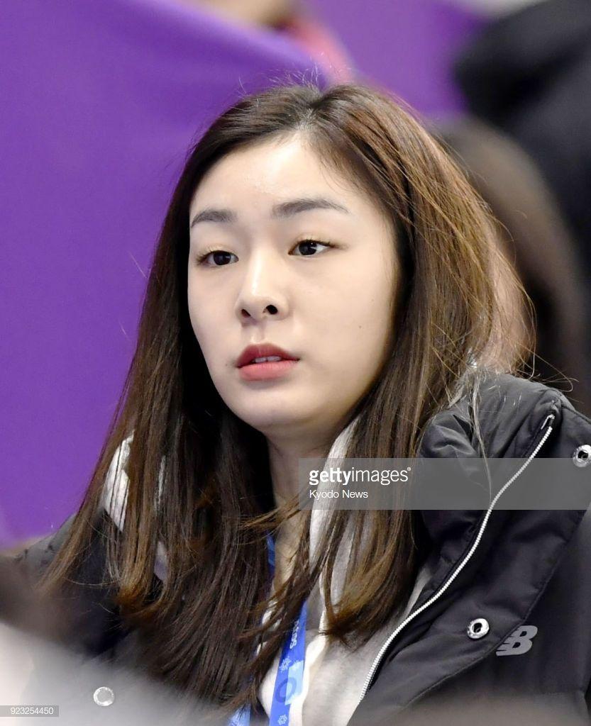 South Korea's Kim Yu Na, The 2010 Vancouver Olympic Women