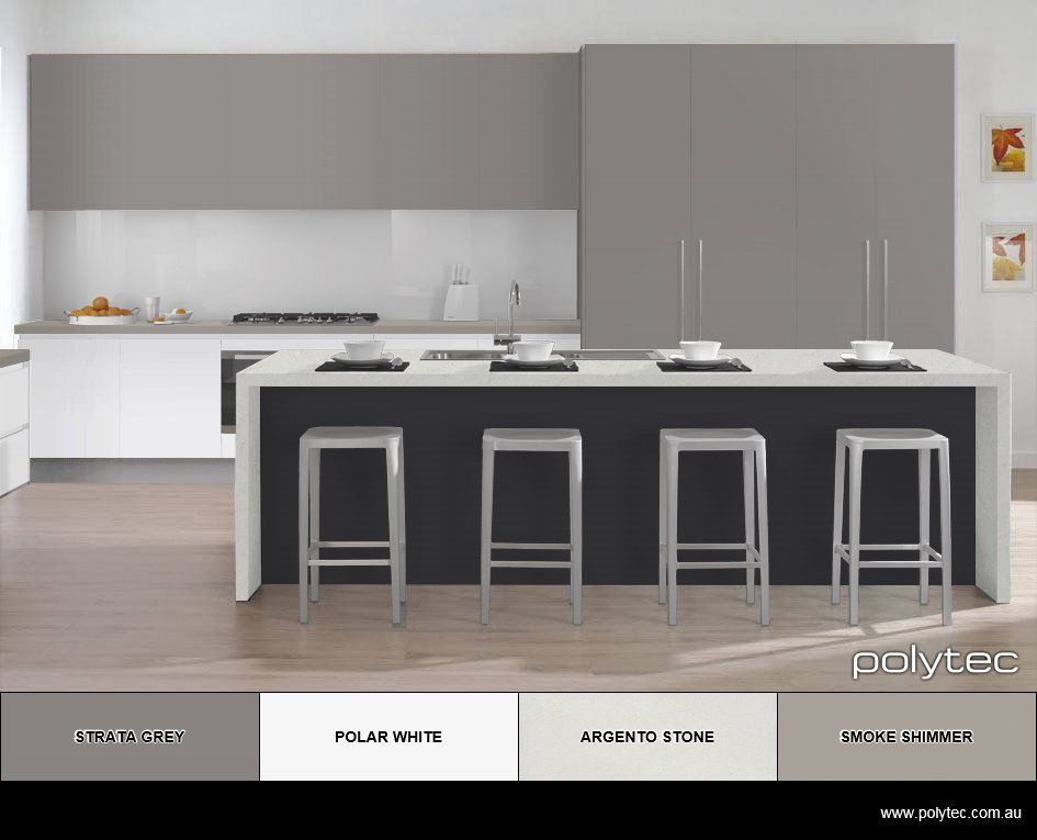 Genial Design Your Own Colour Schemes For Kitchens And Wardrobes. Choose Your  Colours Online And Preview