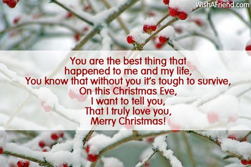 Christmas Messages For Boyfriend Message For Boyfriend Christmas Messages Merry Christmas Message