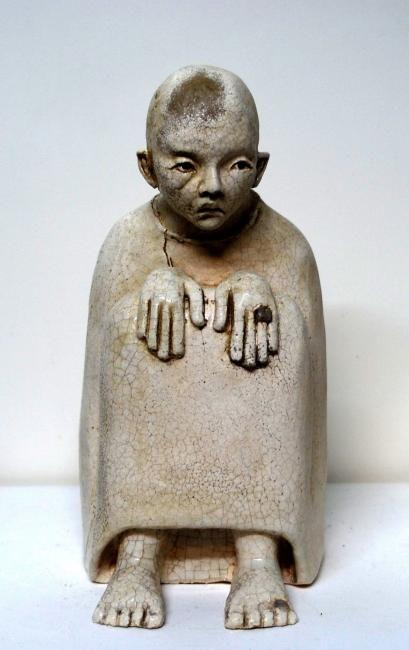 Venir Do - Sculpture 2013 Par Nancy Leloup - Sculpture -4495