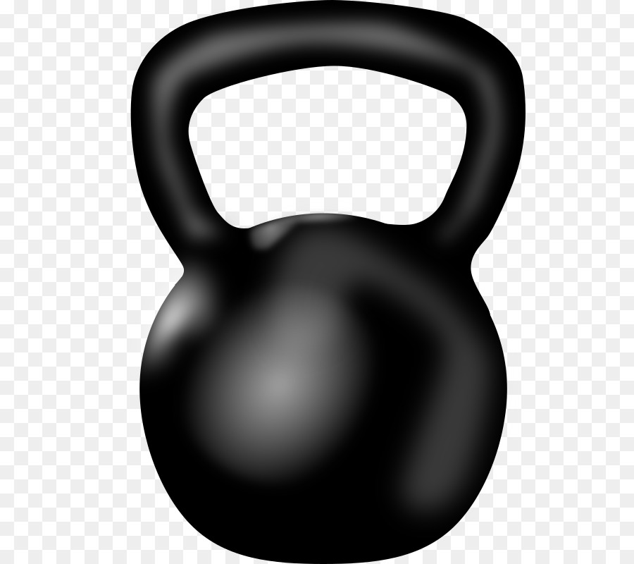 Fitness Cartoon Png Download 592 800 Free Transparent Kettlebell Png Download In 2020 Kettlebell No Equipment Workout Weight