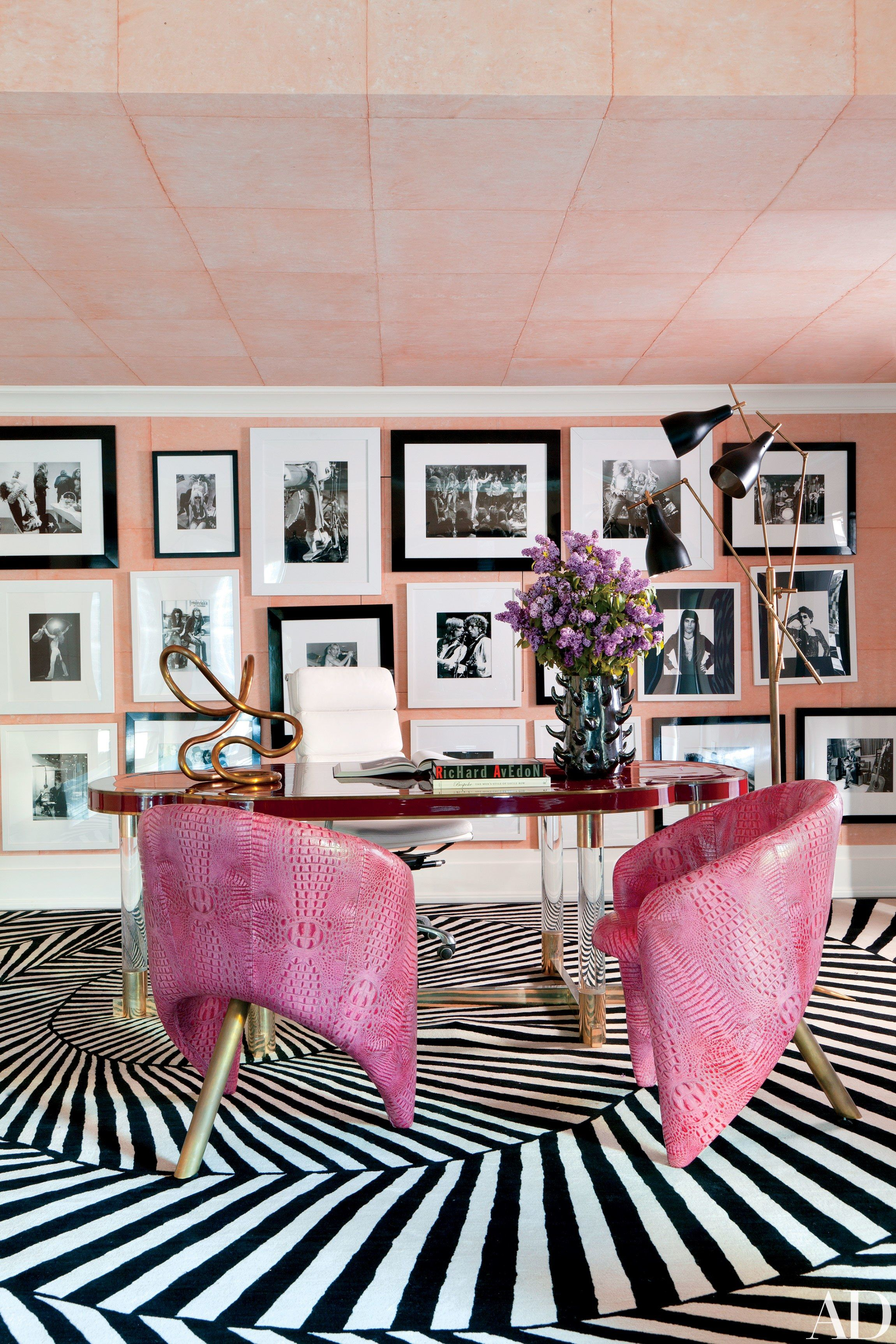 50 Home Office Design Ideas That Will Inspire Productivity | DECOR ...