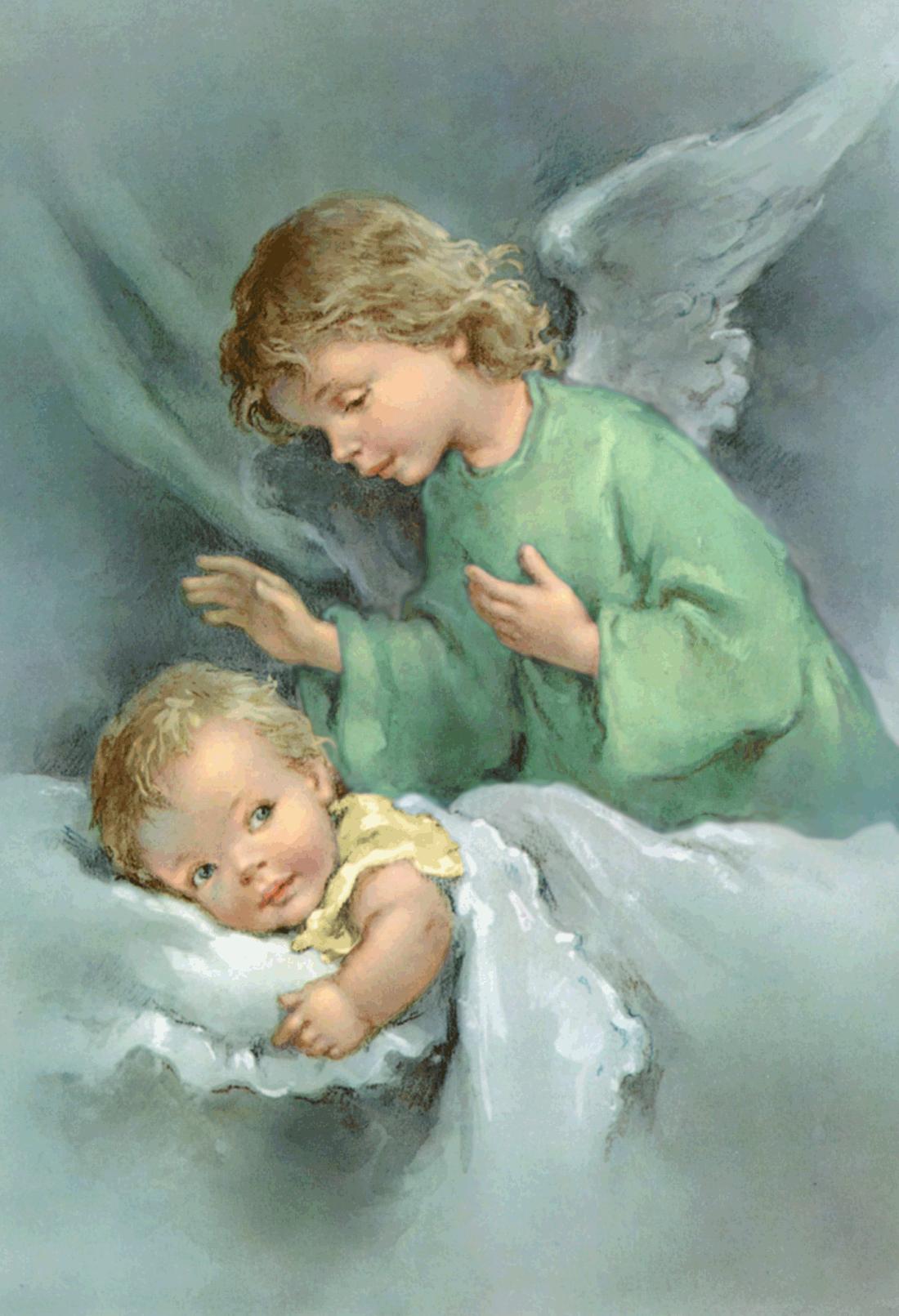 Angel-de-la-Guarda.png (1100×1611) | angel de la guarda | Pinterest ...