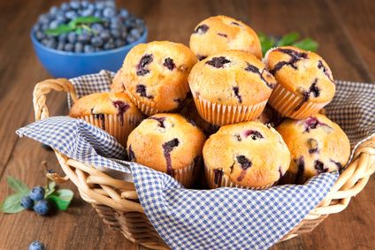 Method Preheat oven to 200°C/400°F/Gas 6. Put liners into muffin pan. Place the melted butter, sugar, milk and egg into a bowl and beat well until combined. In a separate bowl mix together the flour, baking powder, cinnamon and salt.…