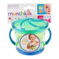 Munchkin Snack Catcher Green Munchkin Snack Catcher Toddler Snacks Snacks