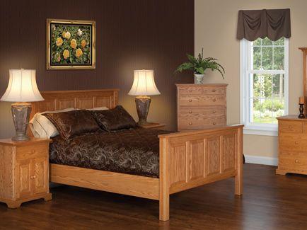 Blue Ridge Furniture | Bedroom Furniture