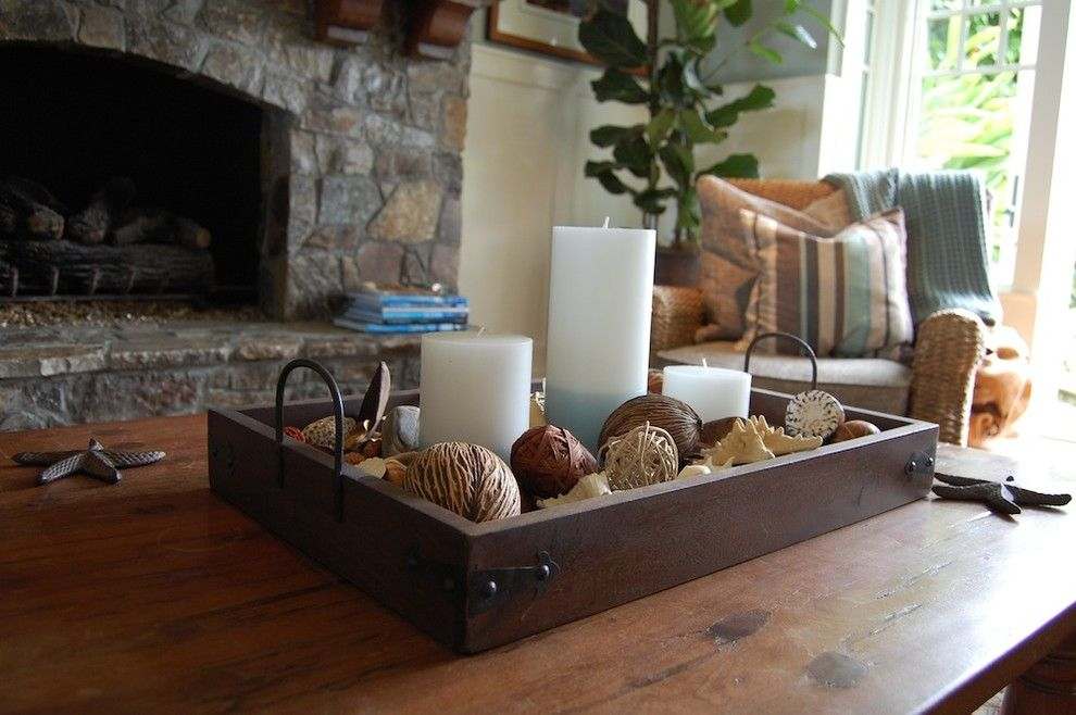 Wooden Trays To Decorate Delectable Living Room Coffee Table Decor  Decorgasm  Pinterest  Living Review