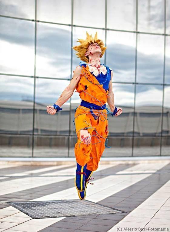 Account Suspended Disfraz De Goku Goku Disfraz