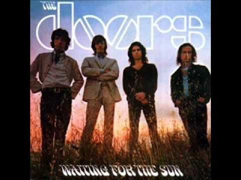 the doors - my wild love - omg...at 2mins4secs into it...its gets real wholesome... its hard to really pick a fave morrison song.. but.. this one is just so gawrsh darn great...