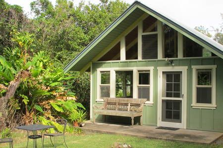 Check out this awesome listing on Airbnb: Hawaiian Tropical Hideaway ...